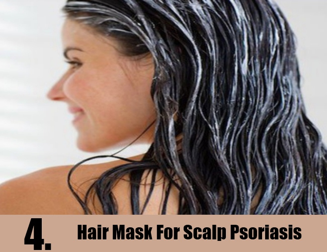Hair Mask For Scalp Psoriasis