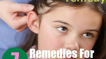7 Super Home Remedies For Killing Lice