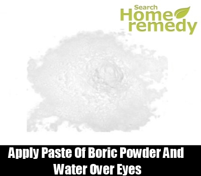 Boric Powder
