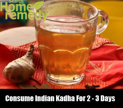 Indian Kadha