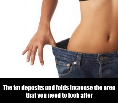 Reduce Excess Weight