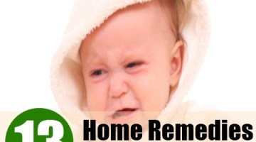Home Remedy For Anemic Child