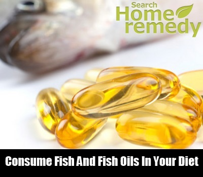 Fish And Fish Oils