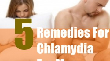 Chlamydia For Men