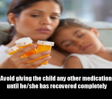 Stop Other Medications