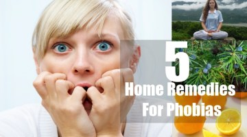 Home Remedies For Phobias