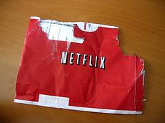 Crumbling Netflix