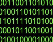 Image of binary data