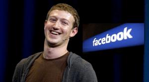 Zuckerberg Image - Search Influence