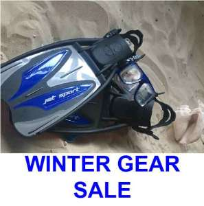 Seascapes USA_Winter Gear Sale