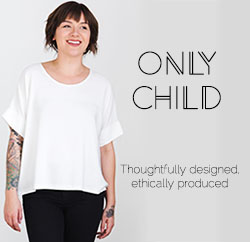 Only Child Clothing