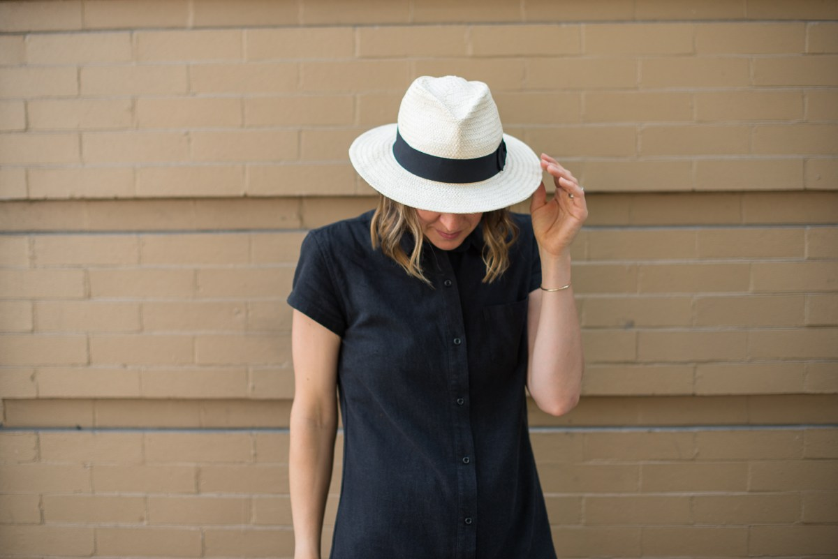 On Styling and Being 'Minimal'