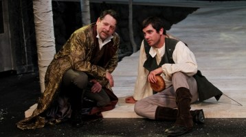 Keith Dahlgren on performing Shakespeare