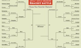 Bracket Battle Round 4