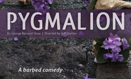 PygmalionPoster