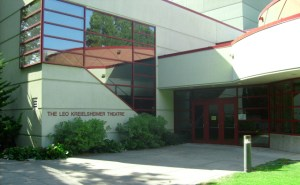 Leo K. Theatre