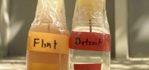 flint-water-samples