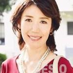 自称49歳で学食のおばちゃん!牧瀬恵美