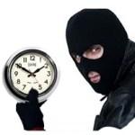 Zaman Hırsızları (theif of time)
