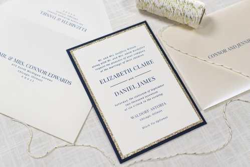 Medium Of Pictured Wedding Invitations