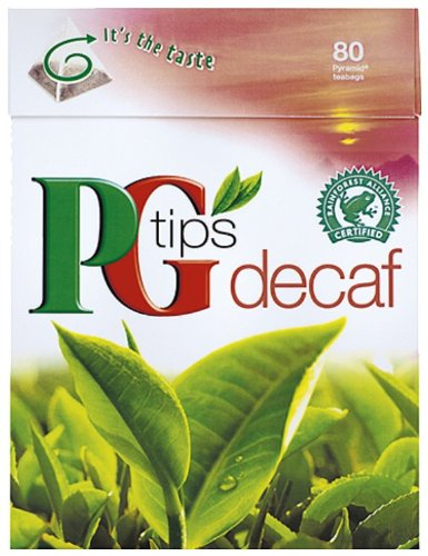 The Truth About Decaffeinated Tea