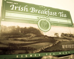 Trader Joe's Irish Breakfast Tea Review