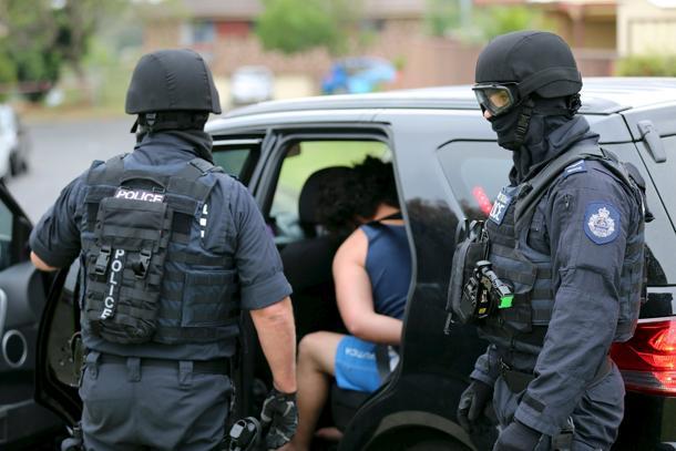 Genova, arrestato un siriano in operazione antiterrorismo