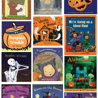 Favorite Halloween Reads