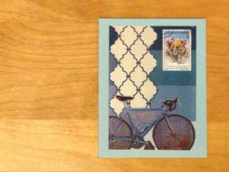 BikeCard