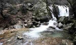 Nacimiento del río Gualdaquivir, foto de viajaresmaravilloso.wordpress.com