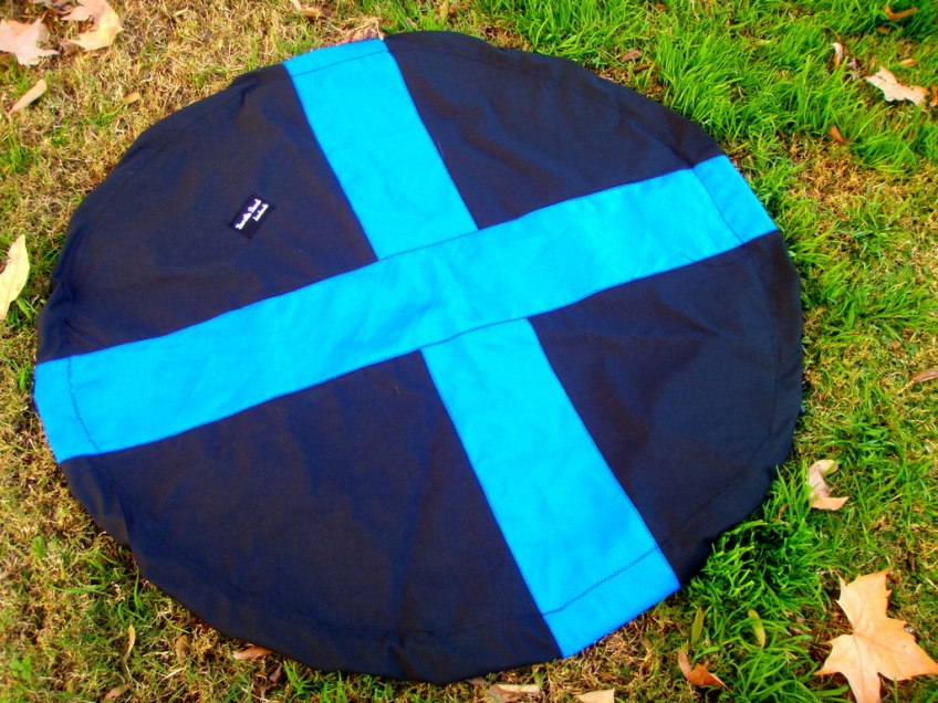 Wet bag Secretos Beach mod. Xblue