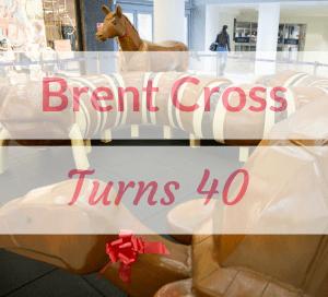 Celebrating 40 Years of Brent Cross