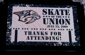 Skate of the Union