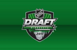 2011 NHL Draft Minnesota