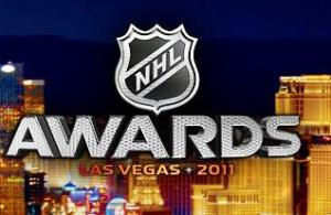 Vegas Awards logo - Palms
