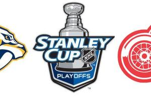 2012 playoffs DET NSH