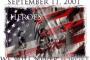 (vidéo) Commémoration de la tragédie du 11 Septembre 2001 (15 ans)