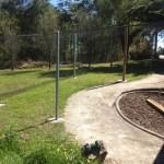 SecureaKat Part Garden Cat Enclosure