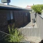 SecureaKat Side of House Cat Enclosure
