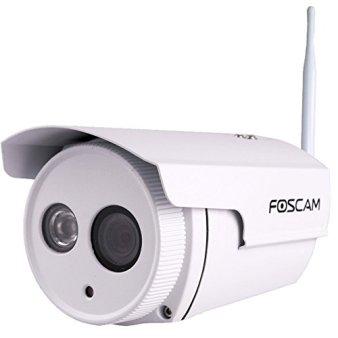Motion Detector Camera