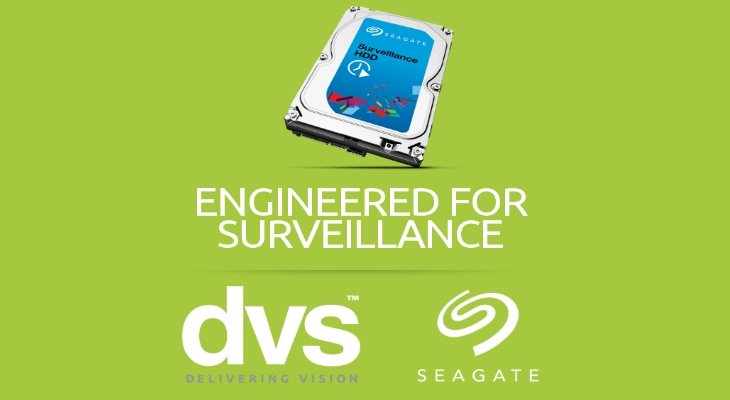 DVS and Seagate
