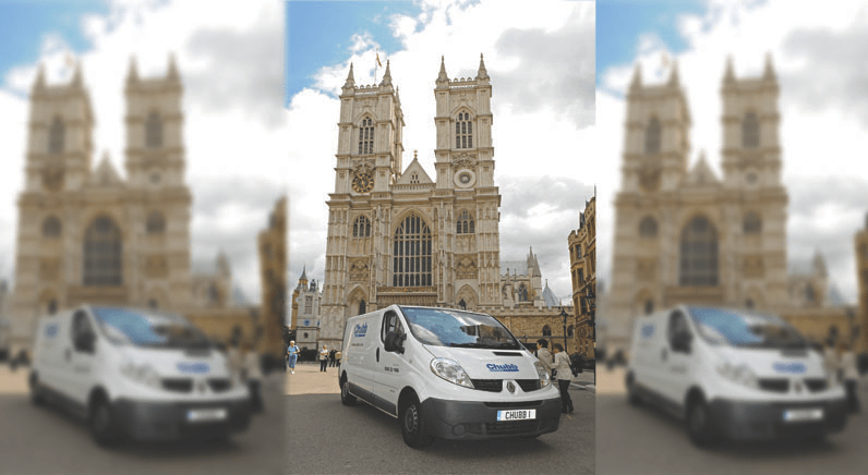 Chubb protects iconic Westminster Abbey