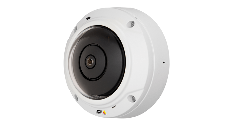 Axis expands popular AXIS M30 camera series