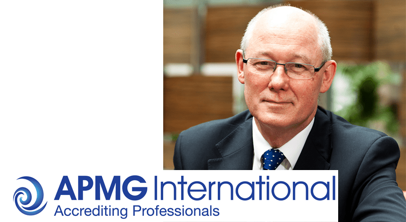 Responsibility for cyber security stops and starts at Board level, says APMG