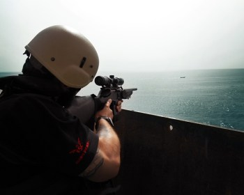 Thousands of weapons to flood black market as PMSCs and armouries go bust