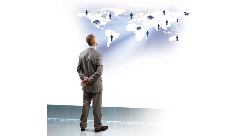 Business without boundaries: securing your employees