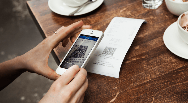 Zapper partners with PayPal, integrates One Touch technology