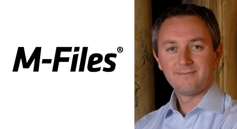 GDPR: Time to appoint a Data Protection Officer says M-Files
