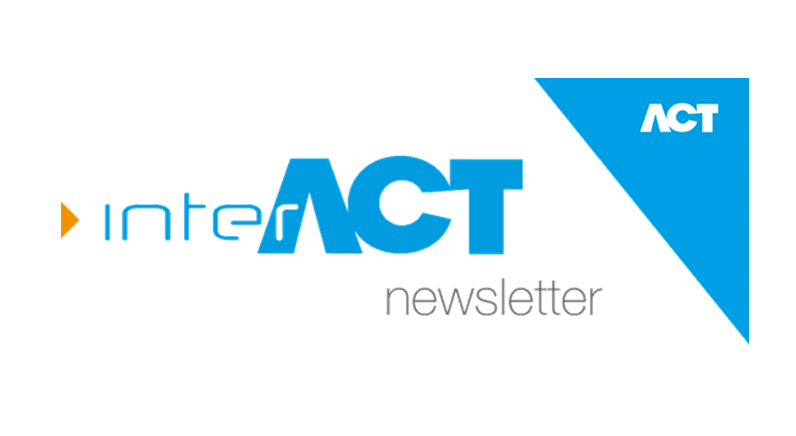 Introduction to ACT365 - Integrated Security, Anytime, Anywhere