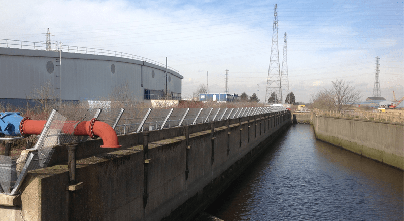 Thames Water extends perimeter security contract with Zaun